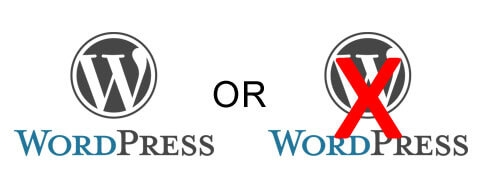 What are the Pros and Cons of WordPress for web design