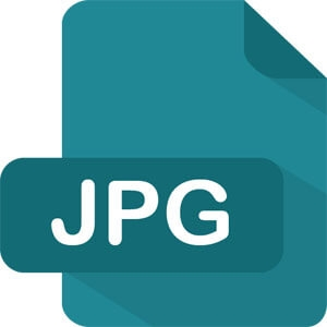 Image formats for web designing