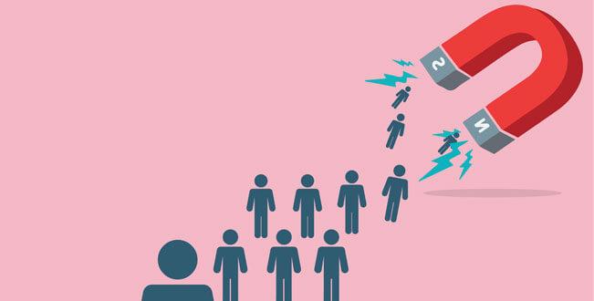 Facebook marketing lead magnet